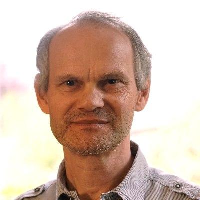 Marcel Wolterbeek